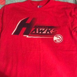 Hawks tee
